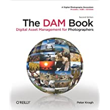 The DAM Book: Digital Asset Management for Photographers