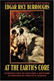 At the Earth's Core, Edgar Rice Burroughs, 0803261748