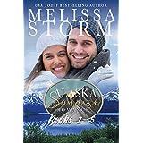 The Alaska Sunrise Romances: Books 1-5