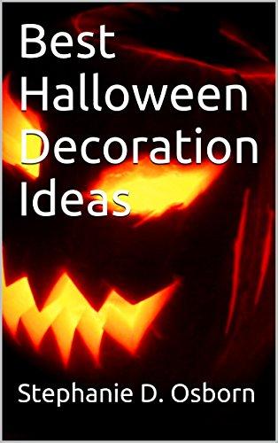 Best Halloween Decoration Ideas -