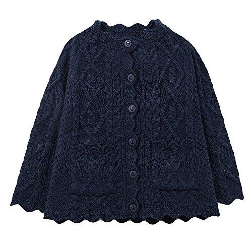 4t Cardigan Sweater - 6