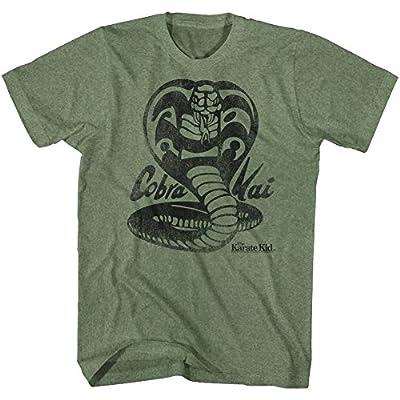 American Classics Karate Kid Cobra Kai T Shirt XXL