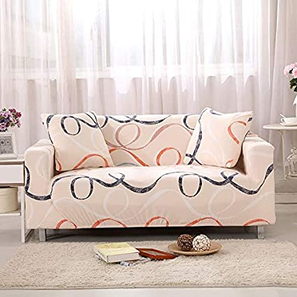 Kitchy Sofa Cover Spandex Couch Cover Loveseat Sofa Funiture Cover