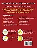 NCLEX RN 2019 & 2020 Study Guide: NCLEX RN