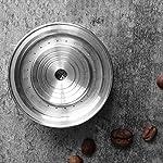 Camisin-Acciaio-Riutilizzabile-Big-Cup-G2-per-Vertuoline-Filtro-Capsule-Caffe-Espresso-per-Vertuo-Gca1Delonghi