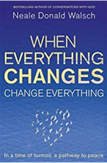 When Everything Changes, Change Everything (uk Edition) price comparison at Flipkart, Amazon, Crossword, Uread, Bookadda, Landmark, Homeshop18