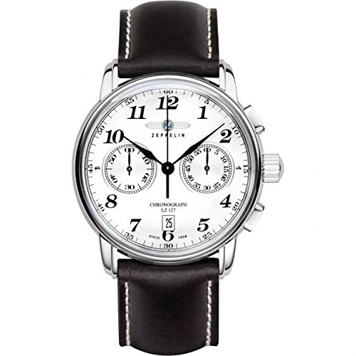 Reloj - Zeppelin - para Unisex - 7678-1