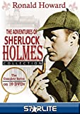 The Adventures of Sherlock Holmes Collection [DVD] by Ronald Howard