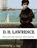 D. H. Lawrence, Collection Novels and Poetry, D.h. Lawrence, 1500464163