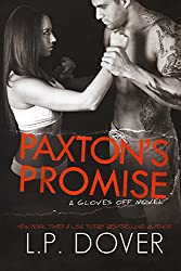 Paxton's Promise (Gloves Off Book 3)