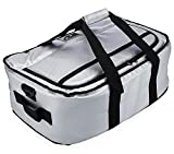 ao cooler vinyl - AO Coolers Stow-N-Go Cooler, Carbon Silver, 38 Pack