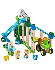 Fisher-Price GFJ12 Wonder Makers Recycling Centrum