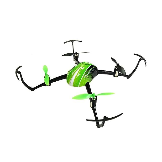 Juguetrónica Nanodrone v4 Drone (JUG0159): Amazon.es: Juguetes y ...