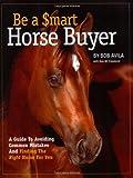 Be a Smart Horse Buyer