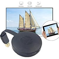 YJYdada For Miracast Chromecast 2 Digital HDMI Media Video Streamer 3nd Generation 2017