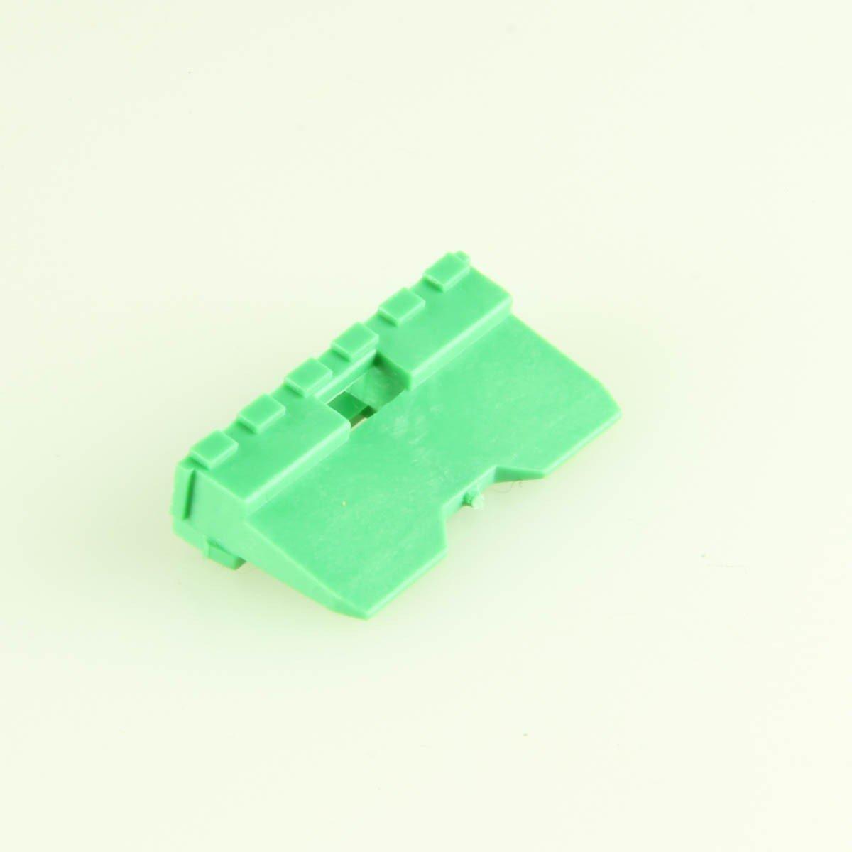 12-Way Pin Wedgelocks, DT Series #W12P - (Pack of 10)
