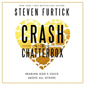 Crash the Chatterbox Audiobook
