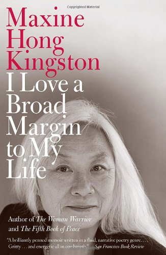 I Love a Broad Margin to My Life (Vintage International)