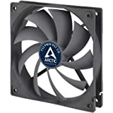 Arctic F12 PWM PST CO - 120 mm PWM PST Case Fan for Continuous Operation, Cooler with PST-Port