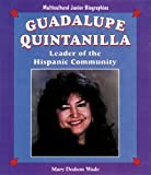 Guadalupe Quintanilla, Mary Dodson Wade, 0894906372