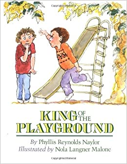 Image result for king of the playground