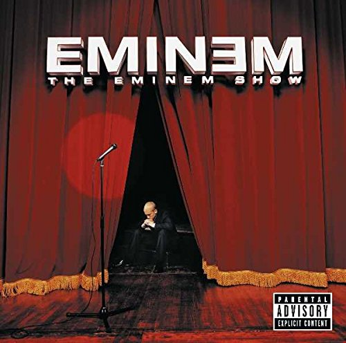Music : The Eminem Show