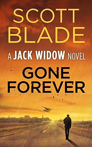 Gone Forever (Jack Widow Book 1) ()