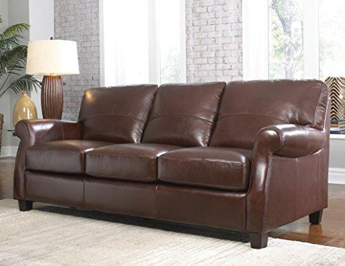 Lazzaro Leather WH-2022-30-3840 Carlisle Sofa