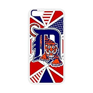 iPhone 6,6S 4.7 Inch Phone Case Detroit Tigers E383223