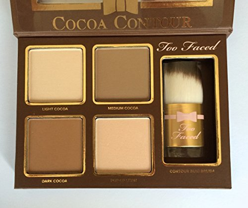 Too Faced Cocoa Contour Chiseled to Perfection by Too Faced [並行輸入品] B0145KXO7G