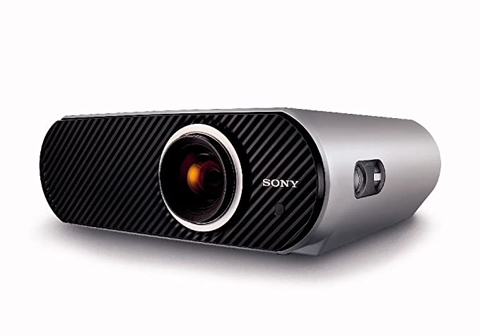 Sony VPL-HS50 video - Proyector (1200 lúmenes ANSI, 135 W, UHP, 24 ...