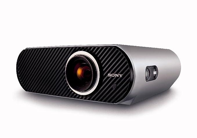 Sony VPL-HS50 video - Proyector (1200 lúmenes ANSI, 135 W ...