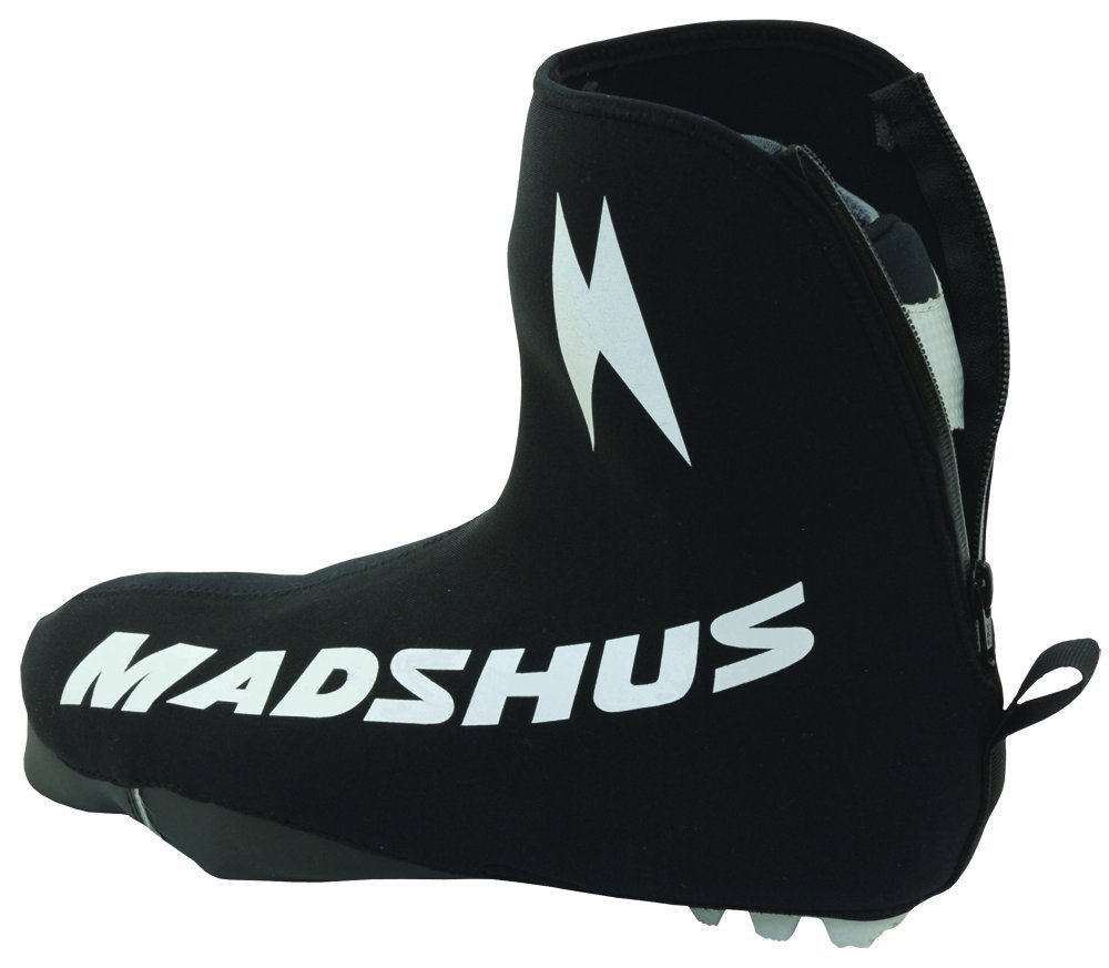 Madshus Boot Cover (Black, Large) by Madshus