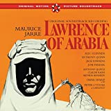 Lawrence of Arabia + 14 bonus tracks (OST) by Maurice Jarre