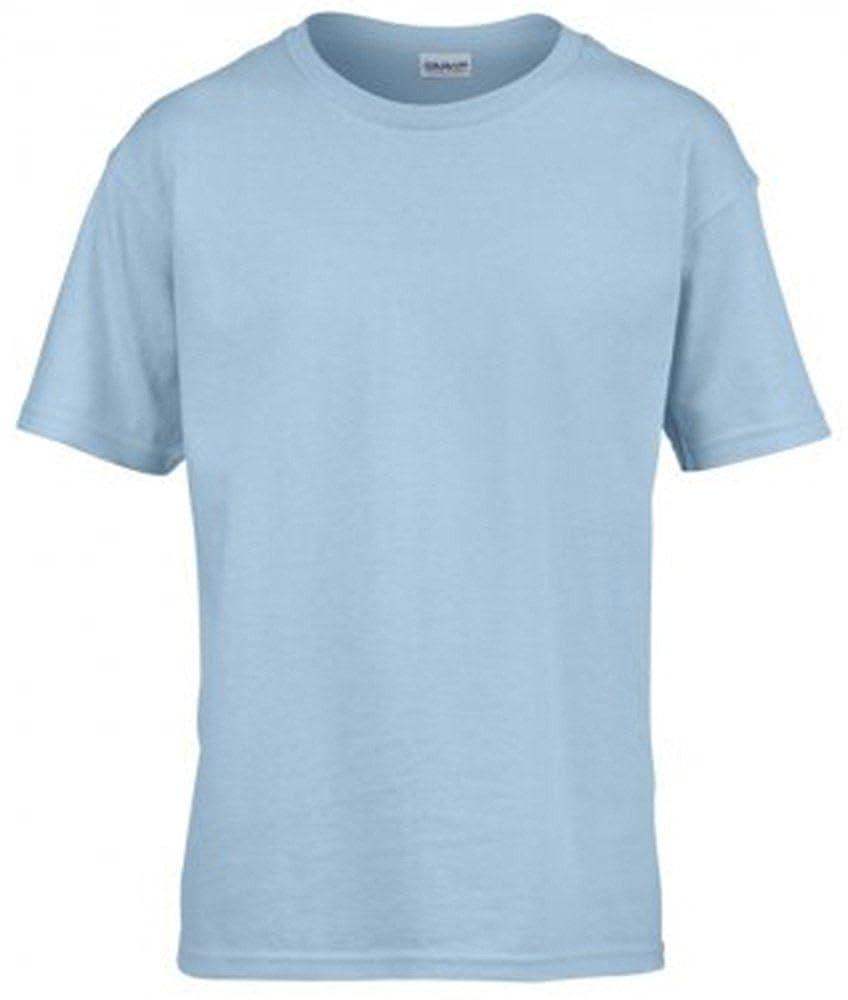 53fd04d7386f3 Gildan Softstyle  Ringspun Camiseta  Amazon.es  Ropa y accesorios