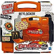 Beyblade Metal Fury Beylocker Case (Discontinued by manufacturer)