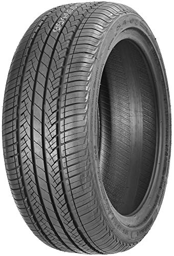 Westlake SA07 All- Season Radial Tire-215/45R17 91W