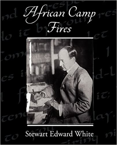 Book African Camp Fires