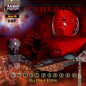 Cybergeddon Performance