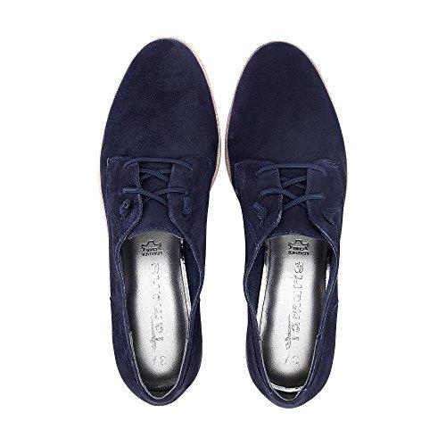 de 41 pour Chaussures Femme Ville EU Tamaris Lacets Noir à Noir 45fWpHqw