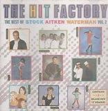 Best of Stock Aitken Waterman