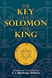 The Key of Solomon the King (Dover Occult)