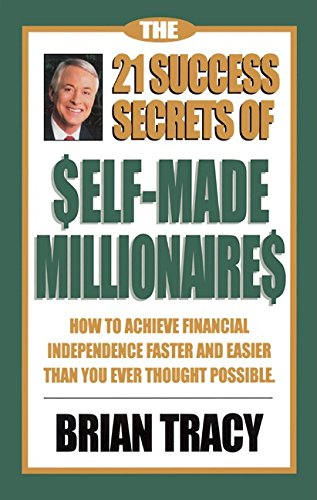 Success Secrets Self Made Millionaires Independence ebook
