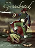 Greenbeard, Richard James Bentley, 1935259210