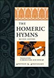 img - for The Homeric Hymns (text only) 2nd(Second) edition by Homer, A.N. Athanassakis book / textbook / text book