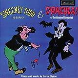 SWEENEY TODD & DRACULA by IDIT ARAD (2006-06-13)