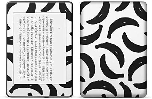 igsticker kindle paperwhite 第4世代 専用スキンシール キンドル ペーパーホワイト タブレット 電子書籍 裏表2枚セット カバー 保護 フィルム ステッカー 050788