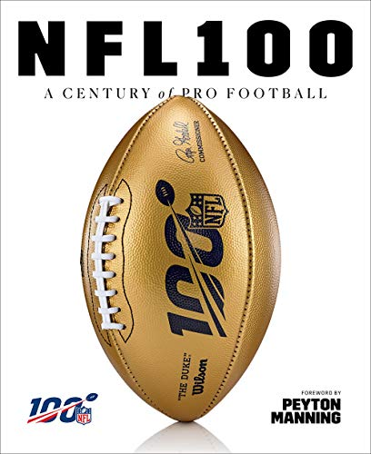 NFL 100 from HARRY N. ABRAMS INC./HACHETTE