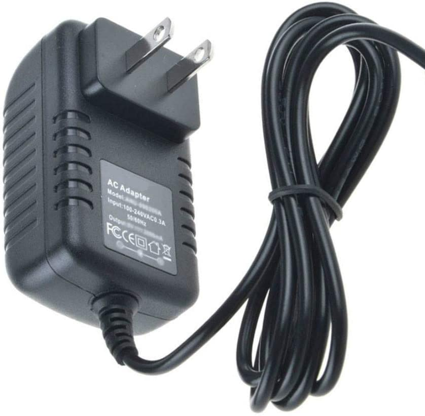 WeGuard AC//DC Power Adapter Wall Charger for Panasonic Camcorder HDC-TM90 p HDC-HS90 P