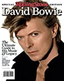img - for Rolling Stone David Bowie: The Ultimate Guide to His Music & Legacy book / textbook / text book